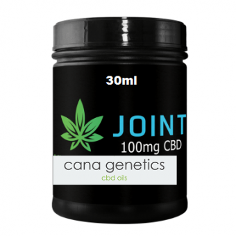 CBD Joint Cream 30ml