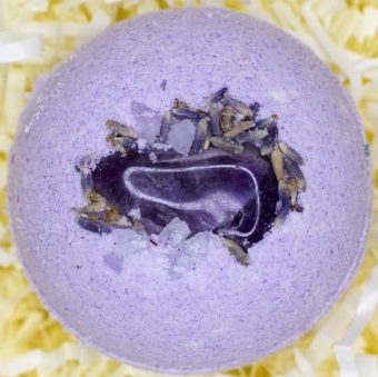 CBD Bath Bomb – Relaxation 35mg