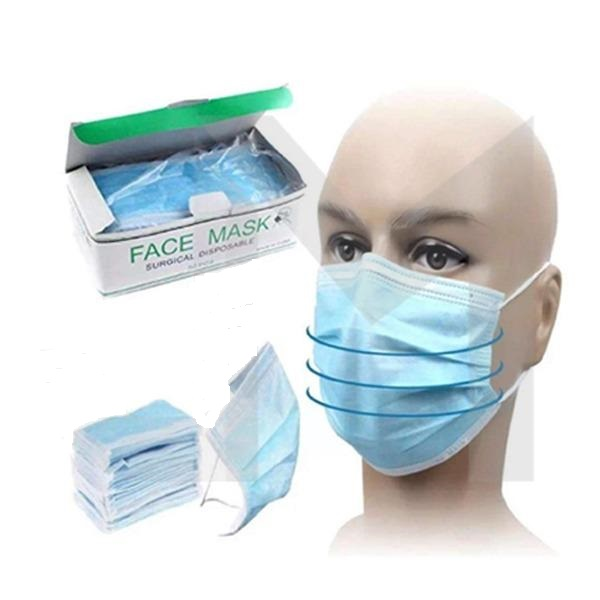 Face Mask – Medical Grade Stay Safe and Protected