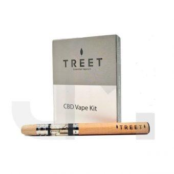 CBD Vape Kit With Cartridge – 100mg
