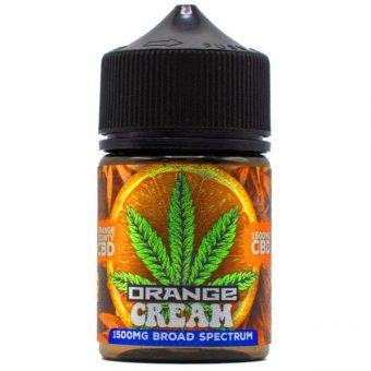 orange-cream-Cali-cbd-vape-juice