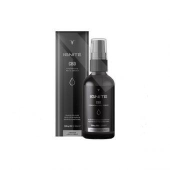CBD Hydrating Face Serum 50ml – CBD 500mg